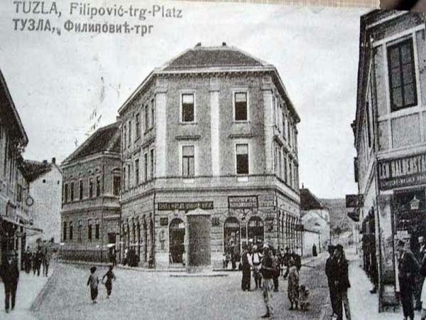 Historija Grada Tuzle